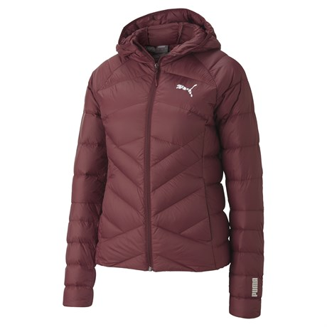 Puma Pwrwarm Packlıte 600 Hd Down Jacket Kadın Mont & Kaban - 58222918