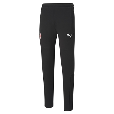 ACM Evostripe Pants Puma Black-Tango Red