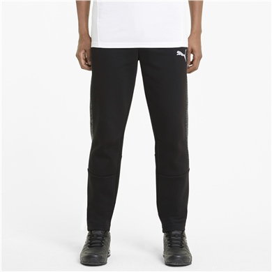 EVOSTRIPE Pants Puma Black