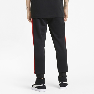 Iconic T7 Track Pants PT (s) Puma Black