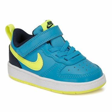 NIKE COURT BOROUGH LOW 2 (TDV)