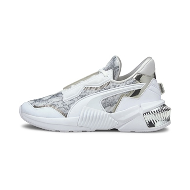 Provoke XT UNTMD WN S Puma White-Metalli