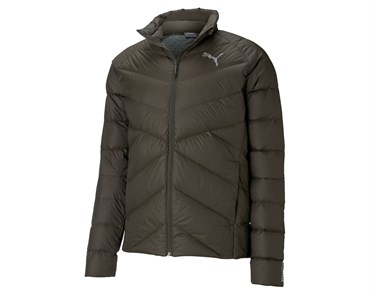Puma Pwrwarm Packlıte 600 Down Jacket Erkek Mont & Kaban - 58220070