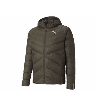 Puma Pwrwarm Packlıte Hd 600 Down Jacket Erkek Mont & Kaban - 58220270