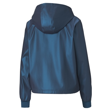 Puma Train Warm Up Shimmer Jacket  Kadın Ceket - 51948102