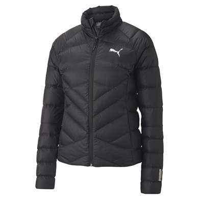 Puma Pwrwarm Packlıte 600 Down Jacket Kadın Mont & Kaban - 58222801